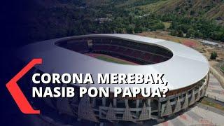 Corona Merebak, Jadwal PON XX Papua Tetap Sesuai Rencana