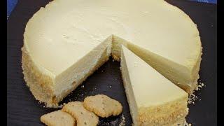 Torta od sira (Cheesecake) - Fini Recepti