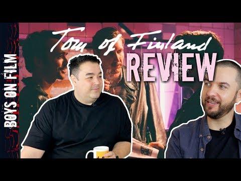 Boys On Film Review Dome Karukoski's Tom Of Finland