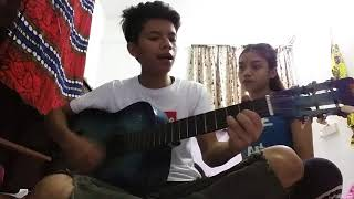 Download lagu Pacar ku hilang cover by syafiq reez