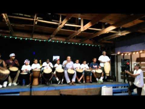 Heart & Soul Drum Academy of Saint Paul, MN