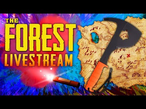 Destroy all Cannibals (The Forest: Co-op Horror)