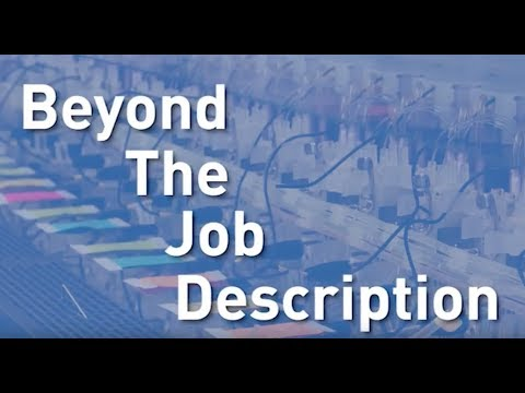 Merck Beyond The Job Description - West Point