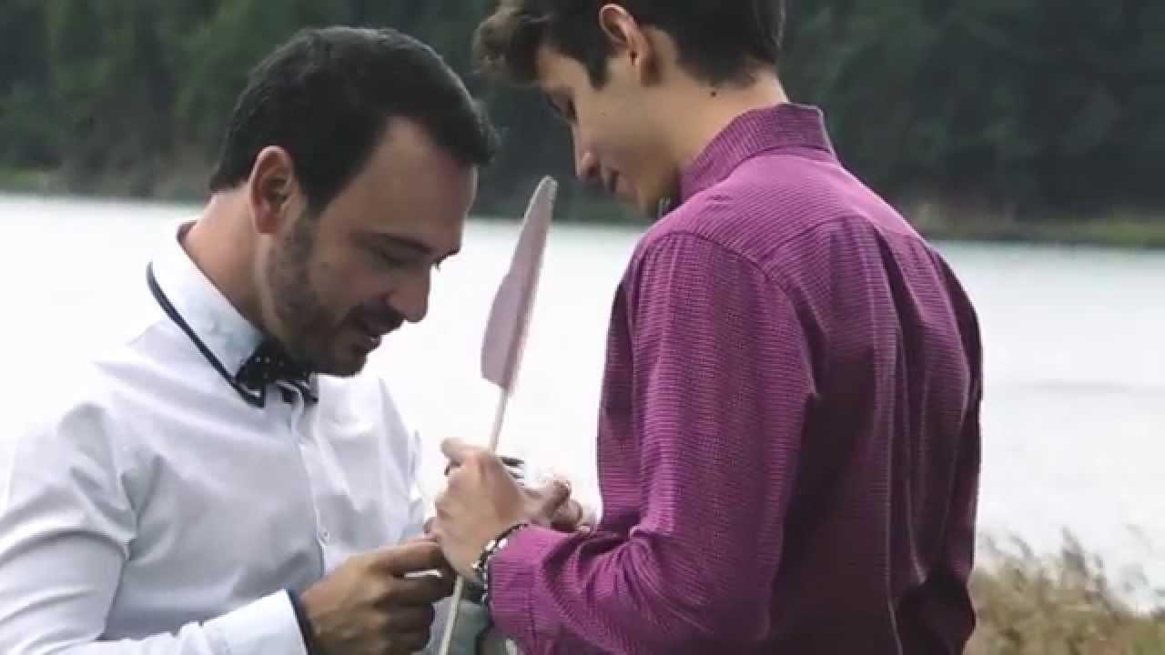 Compromiso Marco & Felipe - YouTube