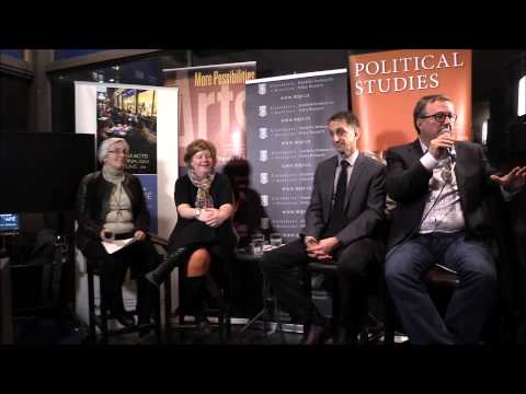 Manitoba Politics Panel: Current Issues and Future Developments Part 3 - Provincial Issues