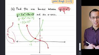 Basic Compound Regions (3 of 4: Constructing & interpreting the graph)