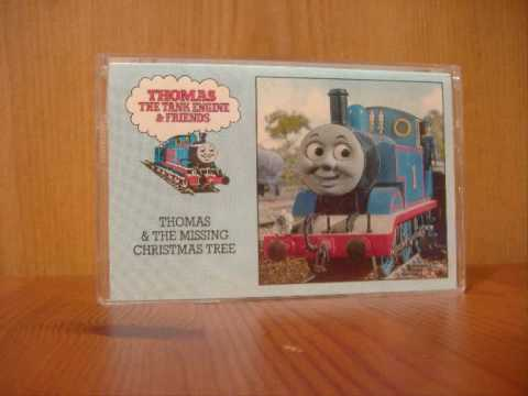 Thomas the Tank Engine Audio Cassette Collection