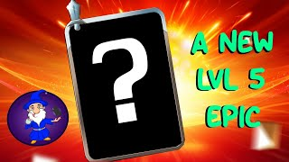 A New Level 5 Epic Card - South Park Phone Destroyer