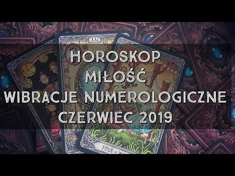 Horoskop Miłość Czerwiec 2019 Dla Wibracji  Numerologicznej