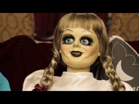 ANNABELLE CREATION PRANK STARRING LIL TWIST