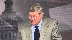 Chairman Tim Johnson and 54 Senate Democrats Support Richard Cordray Nomination to Lead CFPB