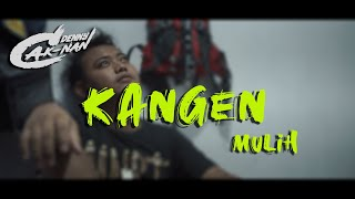 Denny Caknan - Kangen Mulih (Official Music Video) Live Recording