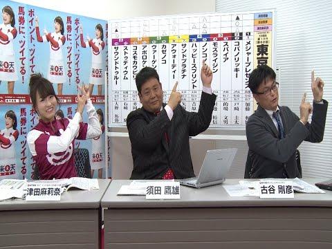 第61回 東京大賞典(GⅠ)直前予想討論会posted by seresillonesx3