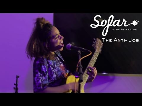 The Anti-Job - Rain Dance (Pt. 1) | Sofar Los Angeles