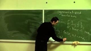 Принципы и интерпретация динамических языков программирования | 3. Механизация вычислений