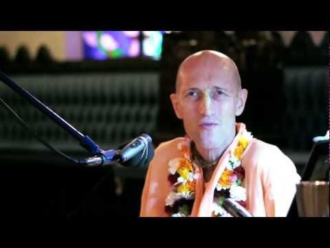 Lecture - Bhakti Vikas Swami - SB 10.6.2-3 - Wonder of Krishna's Pastimes