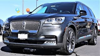 2020 Lincoln Aviator Reserve: Why I Was Wrong About The Aviator!!!