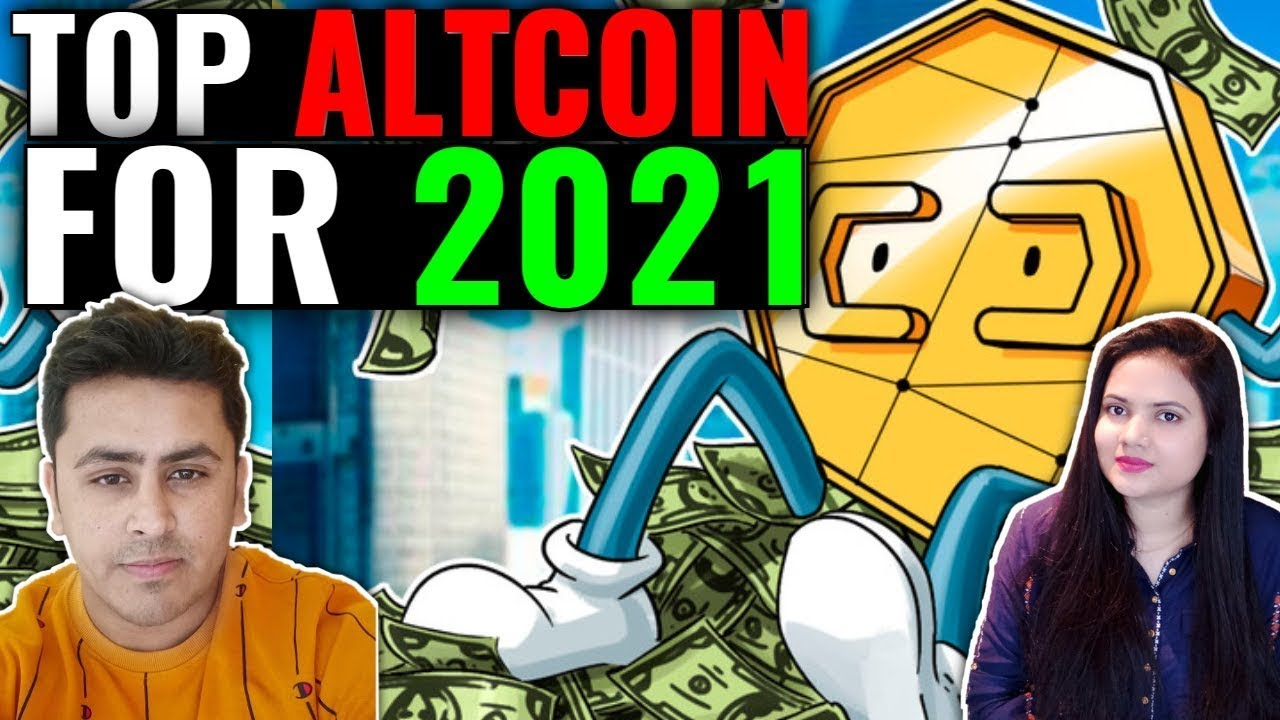 WHICH CRYPTOCURRENCY TO INVEST IN 2021 WITH MONEY GURRU (SUMIT KAPOOR )