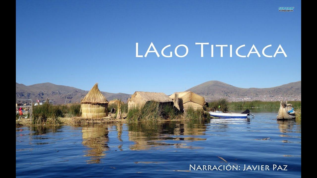 Lago Titicaca Documental - Javier Paz - Voice Over - YouTube