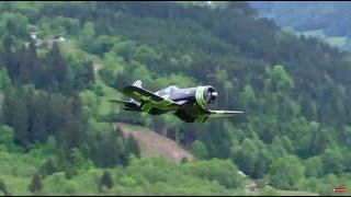 Corsair - Moki 250 - Walter - GLOCKNERHOF [HD]