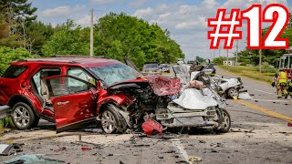 Best Car Crash Compilation 2020 & Dash Cam Review 2020 #11
