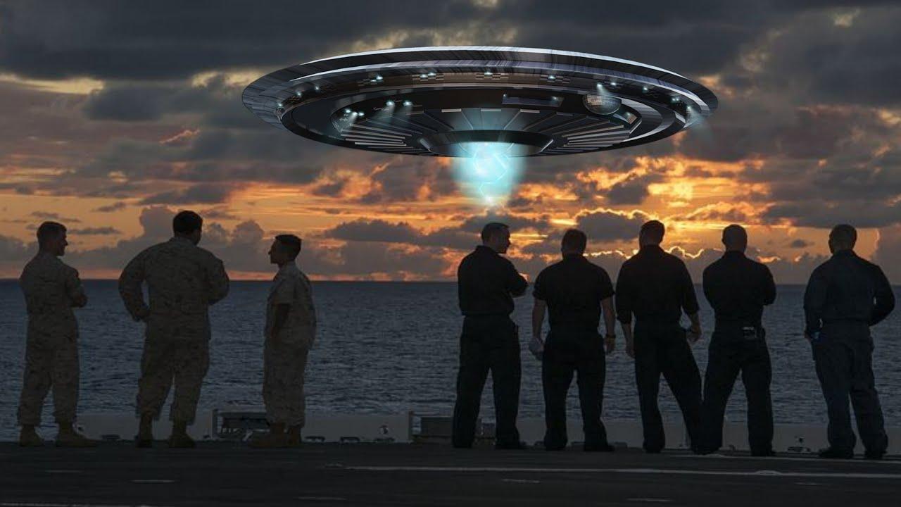 ซีไอเอและเอฟบีไอของสหรัฐเปิดเผยแผนยึดครองโลกของมนุษย์ต่างดาว