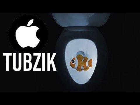 Что будет, если Apple захватит Мир? Дом Apple. Яблоки везде!