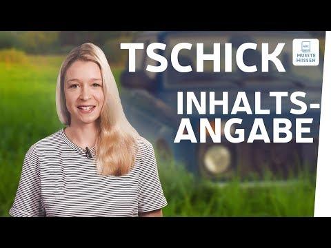 Tschick I Zusammenfassung I musstewissen Deutsch