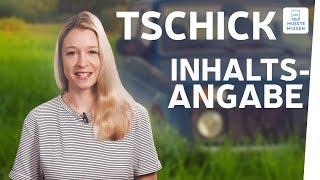 Tschick I Zusammenfassung I Inhaltsangabe Deutsch