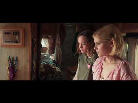 My Days Of Mercy  Ellen Page & Kate Mara *Read Description*