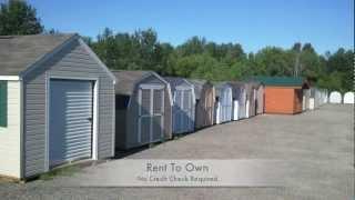 Cedar Rock Barns