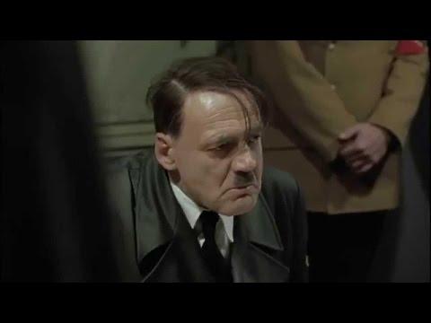 Hitler Reacts To EASA Legislations