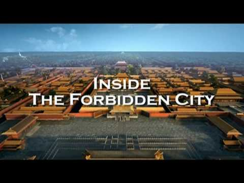Inside the Forbidden City - Documentary Series Trailer