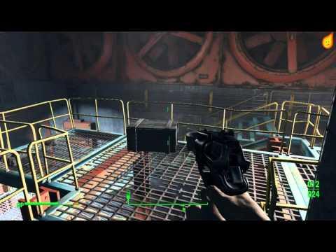 Fallout 4: The First Step - Quest Walkthrough (Trophy/Achievement)