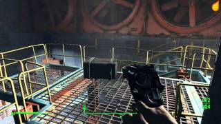Fallout 4: The First Step - Quest Walkthrough (Trophy/Achievement)