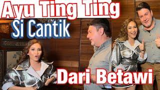 Download Lagu Ayu Ting Ting Si Cantik Dari Betawi
