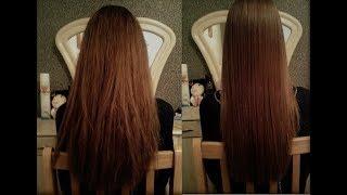 видео После кератина волосы как грязные