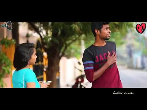 Funny love proposal | tamil new love status