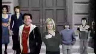 The Class (2006 TV Show Intro)