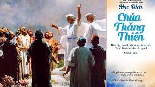HTTL GIA ĐỊNH - Chương trình thờ phượng Chúa - Lúc 19g30 - Năm 21/05/2020