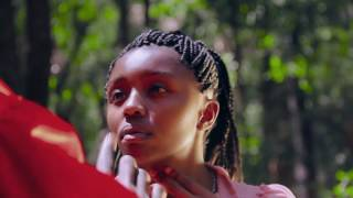 Nicah TheQueen Ushuhuda cover by JALLOH (official video)
