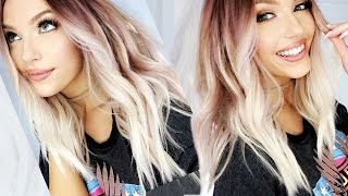 Download Laidback Beachy Waves | Hair Tutorial Mp3 and Videos