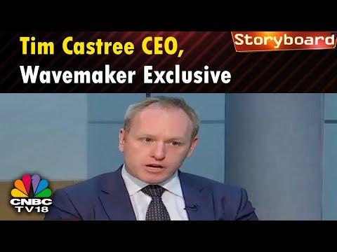 STORYBOARD   Tim Castree CEO, Wavemaker Exclusive Interview   Understanding Brand Equity