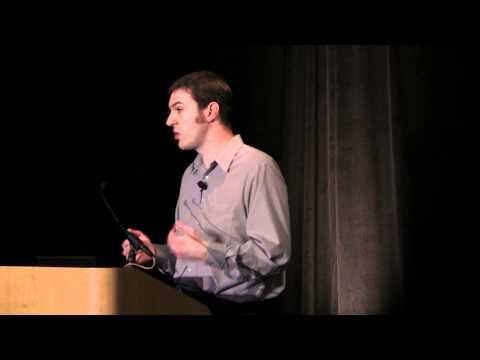 Dan Shapiro - NWEN Entrepreneur University 2011 Keynote