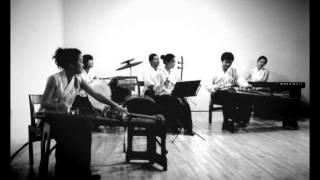 찬비가 - 앙상블 시나위(ensemble Sinawi)