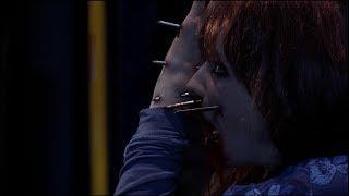 Венди спасает Йена. Смерть Керри | Пункт Назначения 3 (2006)