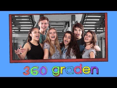 Brugklas 360 Graden   In de klas bij Brugklas