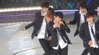 [HD | FANCAM] 140810 BTS - I Like It (Jungkook Focus) @ KCON 2014 (Day 2)