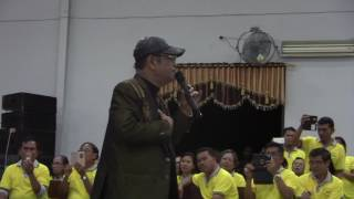 "Lagu batak ""Kamar 13"" original singer by Jack Marpaung"