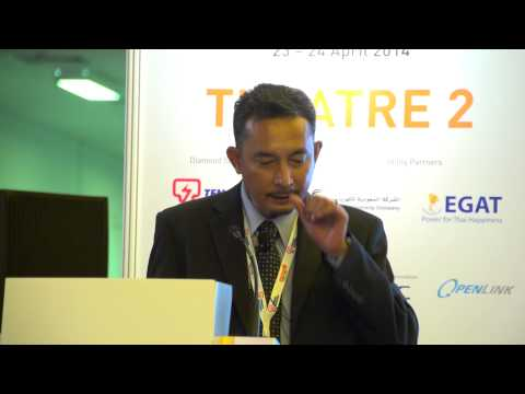 Brighter Solutions For Green Energy - Mohd Azhar Abdul Rahma